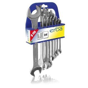 Klíče stranové ERBA sada 8ks ER-06101
