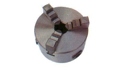 Sklíčidlo ERBA 3-čelisťové ER-81130