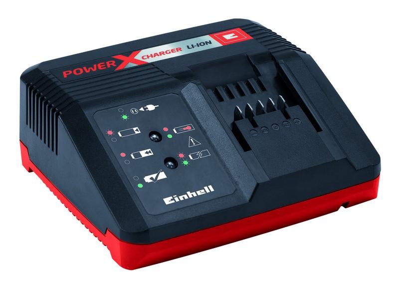 Aku nabíječka EINHELL 18V, 1500mAh Power-X-Change