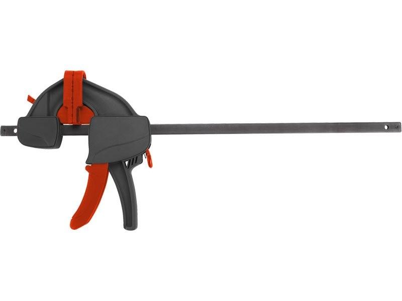 Rychloupínací svěrka EXTOL 400mm 8815211