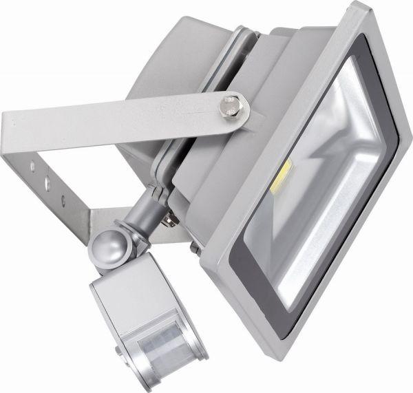 LED světlo POWERPLUS 30W se senzorem POWLI241