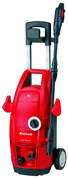 Vysokotlaká myčka EINHELL 2000W, 420l/ h, 150bar TC-HP 2042 PC