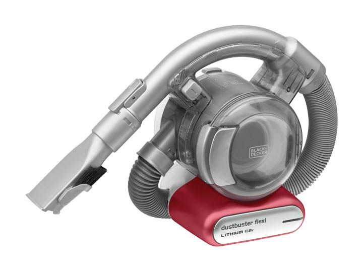 Aku vysavač Dustbuster BaD 10,8V Li PD1020L