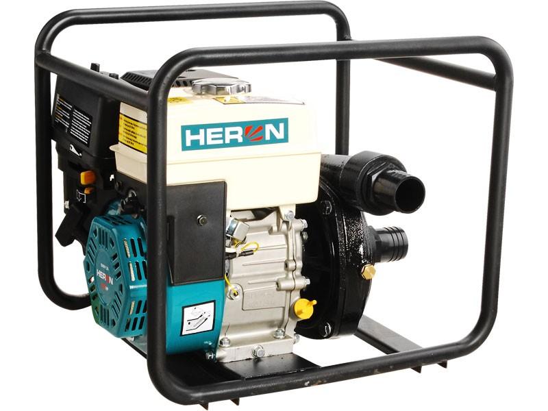 Benzínové čerpadlo tlakové HERON 6,5HP, 500l/min. EMPH 20 889510