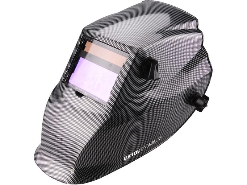 Kukla svářečská EXTOL samostmívací WH 800 8898027