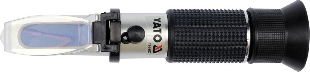 Refraktometr YATO YT-06722
