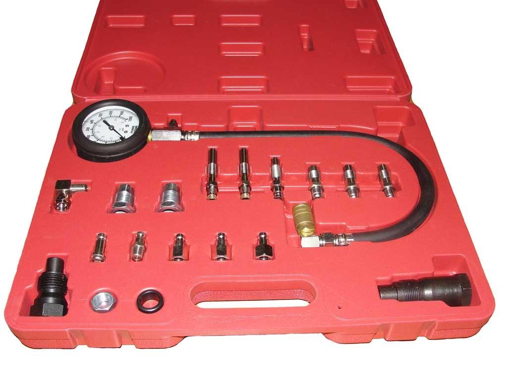 Souprava pro měření kompese MAR-POL dieselových motorů M57680