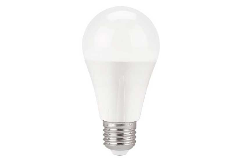 Žárovky LED klasická EXTOL 12W, 1055Lm, E27 teplá bílá 43004