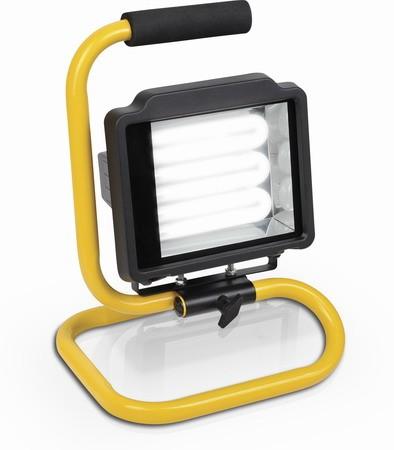 Přenosné světlo POWERPLUS 32W úsporné POWLI123