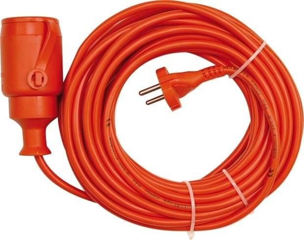 Prodlužovací kabel VOREL 40m 82677