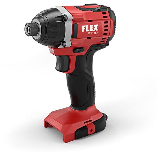 Akuvrtačka FLEX 18V pouze tělo ID 1/4 Zoll 18.0 417.866