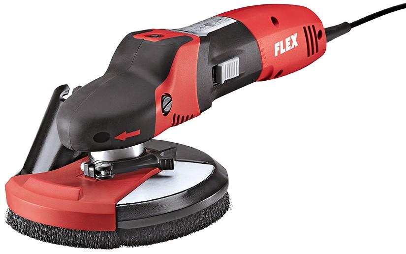 Úhlová bruska FLEX 1400W, 150mm, SE 14-2 150 Set 419.206