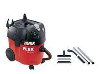 Průmyslový vysavač FLEX 1380W, plus úklidová sada VCE 35 L AC 41
