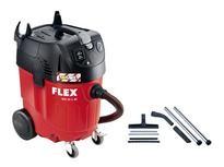 Průmyslový vysavač FLEX 1380W, plus úklidová sada VCE 45 L AC 41