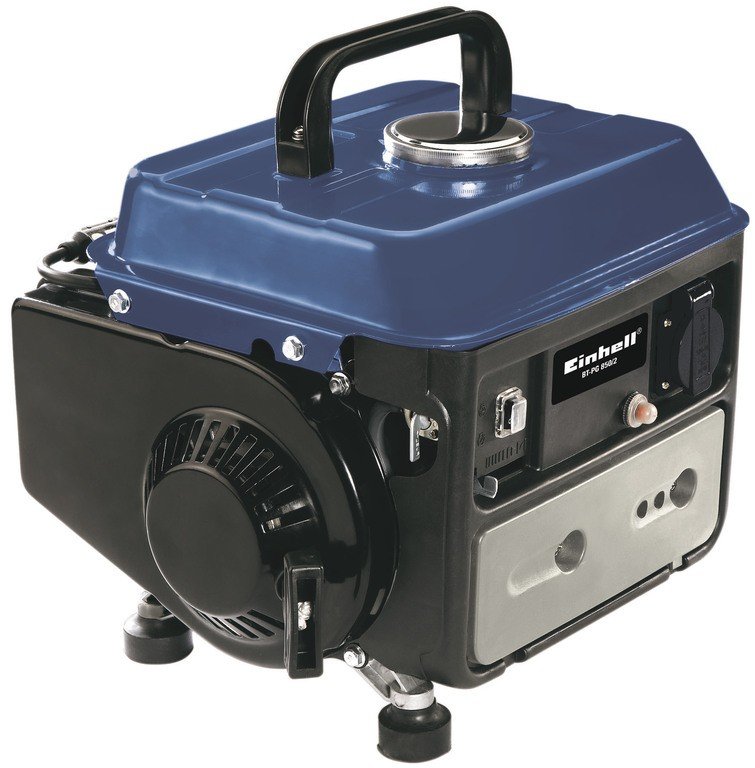 Generátor proudu benzínový EINHELL 1,2kW BT-PG 850/2