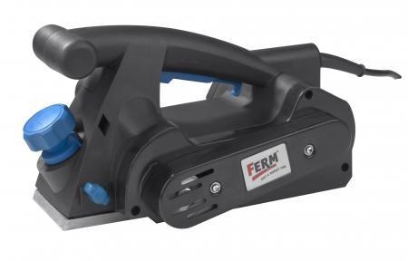 Elektrický hoblík FERM s falcováním 900W, 82mm FP-900 PPM1008