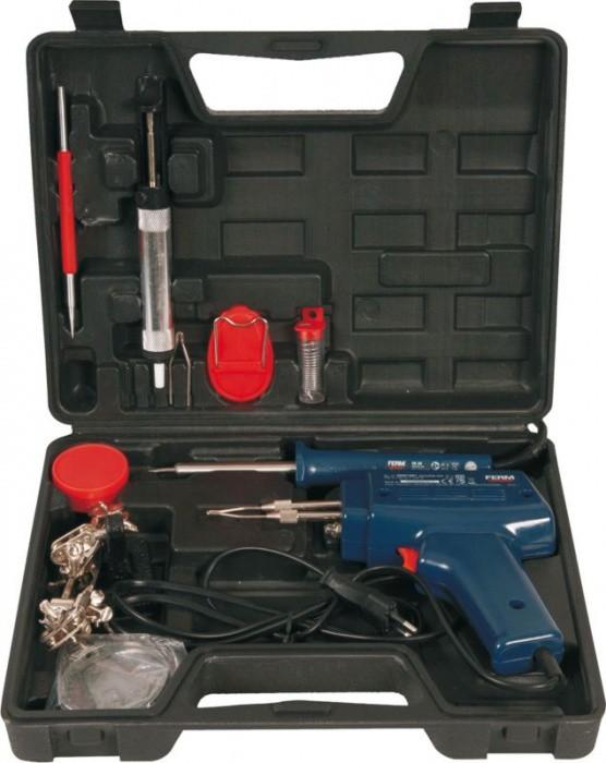 Pájka pistolová FERM 100W SGM1001 FSK-100