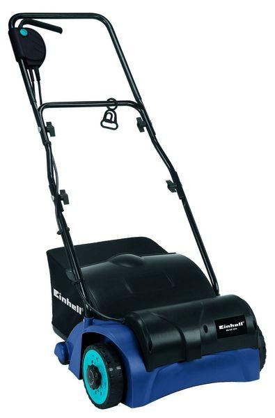 Vertikutátor elektrický EINHELL 1200W, 310mm BG-SA 1231 Blue