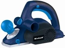 Elektrický hoblík EINHELL 750W, 82mm BT-PL 750 Blue