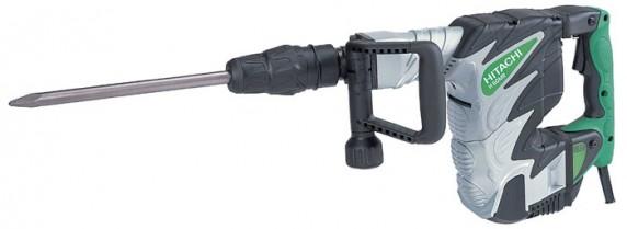 Bourací kladivo SDSmax HITACHI 1350W, 26J H60MR