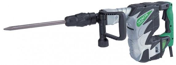 Bourací kladivo SDSmax HITACHI 1350W, 26J H60MRV