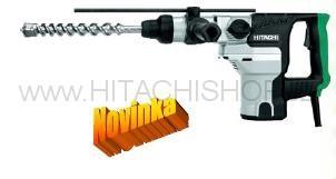 Pneumatické vrtací kladivo HITACHI SDSMAX 950W, 9J DH38MS