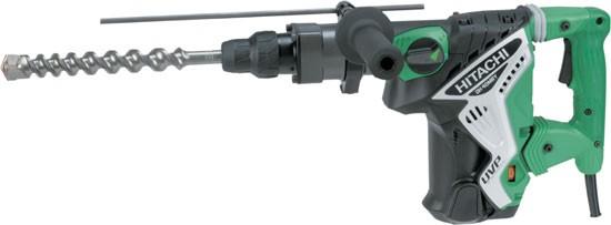 Pneumatické vrtací kladivo HITACHI SDSMAX 950W,10,5J DH40MRY