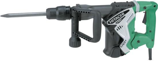 Bourací kladivo SDSmax HITACHI 950W, 12,7J H45MRY