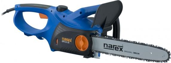 Řetězová pila elektrická NAREX 2000W, 35cm EPR 35-20
