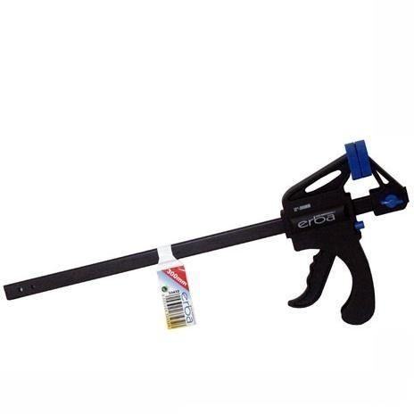 Rychloupínací svěrka ERBA 300x65mm ER-33432