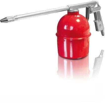 Pistole rozprašovací ERBA se sací nádobkou ER-20004