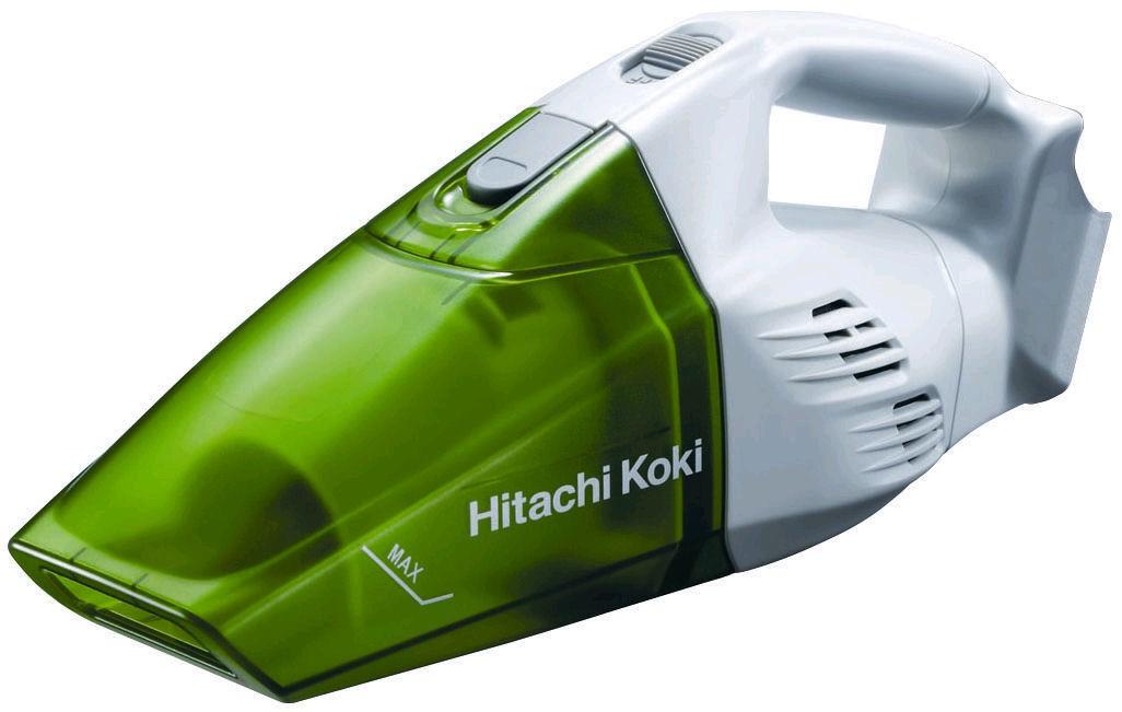 Aku vysavač HITACHI 18V R18DSLT4