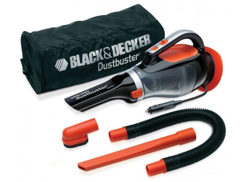 Autovysavač BaD Dustbuster 12V ADV1220