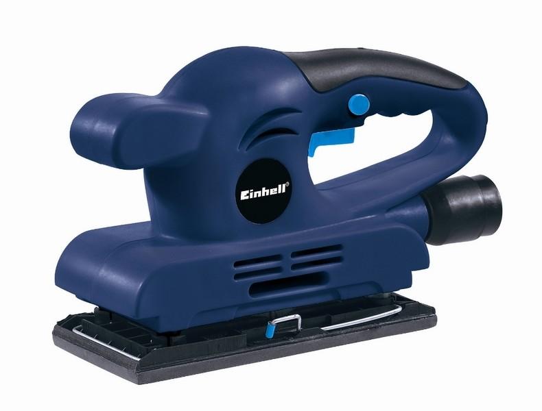 Vibrační bruska EINHELL 150W, 90x240mm BT-OS 150 Blue