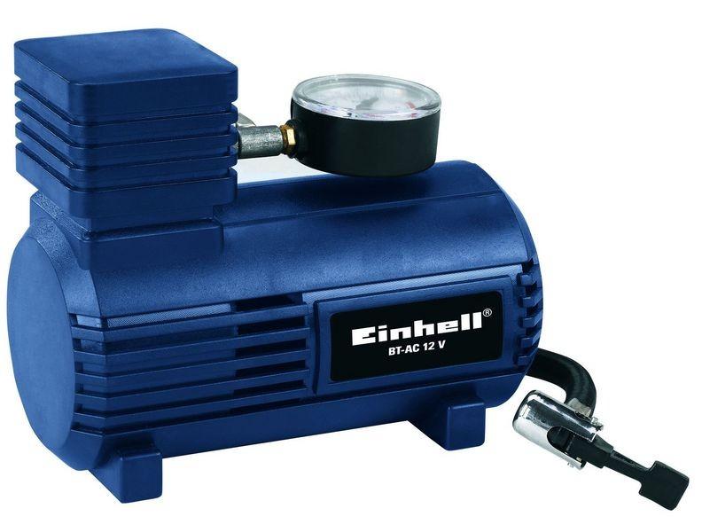 Kompresor EINHELL 18bar, 12V, 4,5l/min, BT-AC 12 V