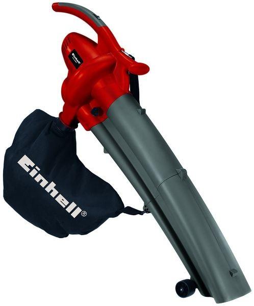 Zahradní vysavač listí EINHELL 2500W RG-EL 2500 E Red
