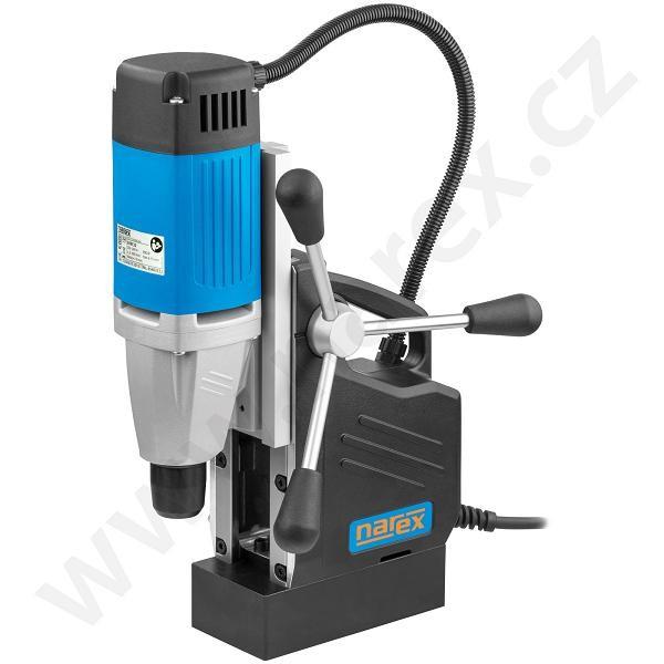 Elektrická magnetická vrtačka NAREX 600W EVM 32