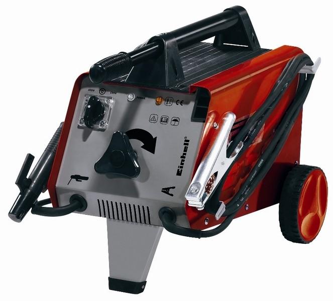 Trafosvářečka ENHELL 180A, 4,0mm RT-EW 180 Red