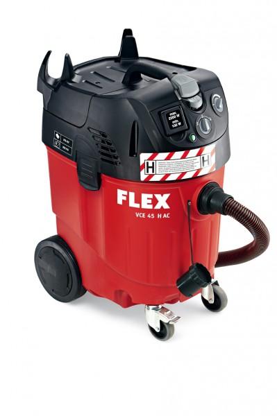 Bezpečnostní vysavač FLEX 1150W VCE 45 H AC 379.093