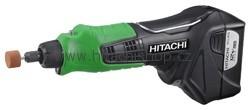 Aku přímá bruska HITACHI 10,8V, 1x aku 1500 mAh Li GP10DL