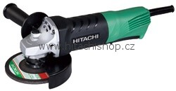 Úhlová bruska HITACHI 840W, 125mm G13SQ