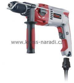 Příklepová vrtačka KRESS 850W, 13mm 850 SB-2