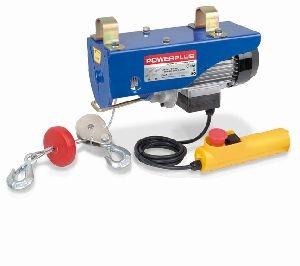 Zdvihací zařízení POWERPLUS (kočka) 480W POW900