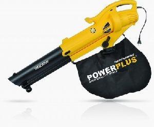 Zahradní vysavač listí POWERPLUS 3000W POWXG4035