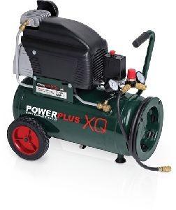 Kompresor POWERPLUS 1,8KW, 250l/min, 24l POWXQ8105
