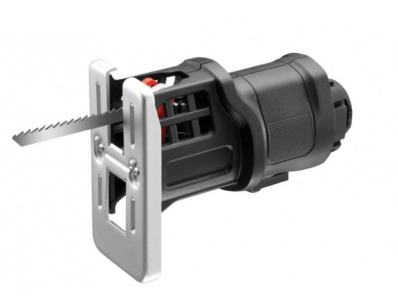 Přímočará pilová hlavice BaD pro Multievo™ MTJS1-XJ