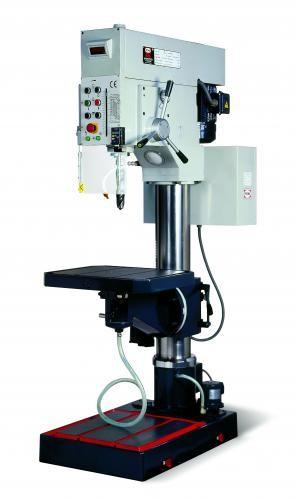 Strojní vrtačka PROMA 3,3/4kW, B-1850FE/400 25005050