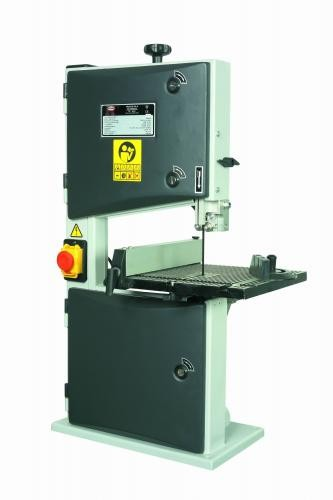 Pásová pila na dřevo PROMA 350W, PP- 250 25601250