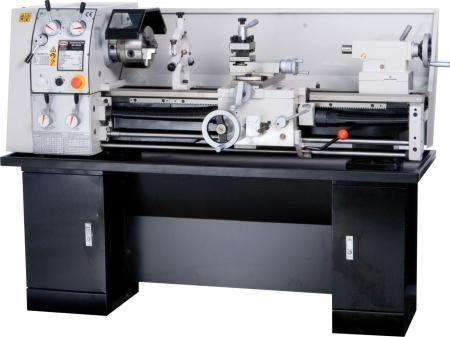Soustruh na kov s digitálním odměřováním PROMA 1100W, SPC-900PA