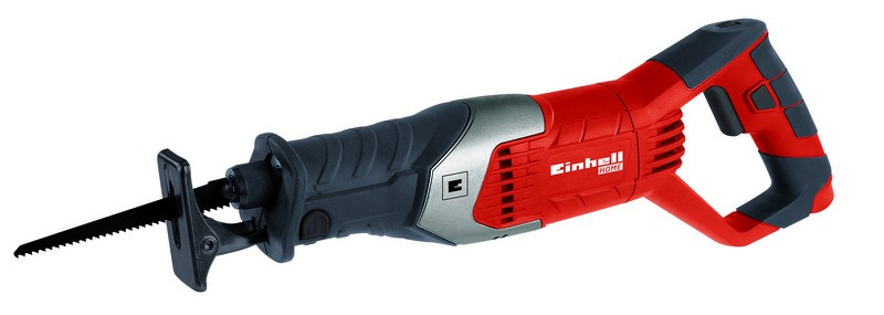 Šavlová pila EINHELL 650W Red Home